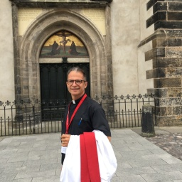 Why Send Missionaries to Germany?